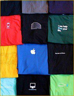 Mẫu áo, Chất liệu & Màu sắc