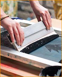 Sản xuất & In ấn