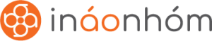 logo in áo nhóm
